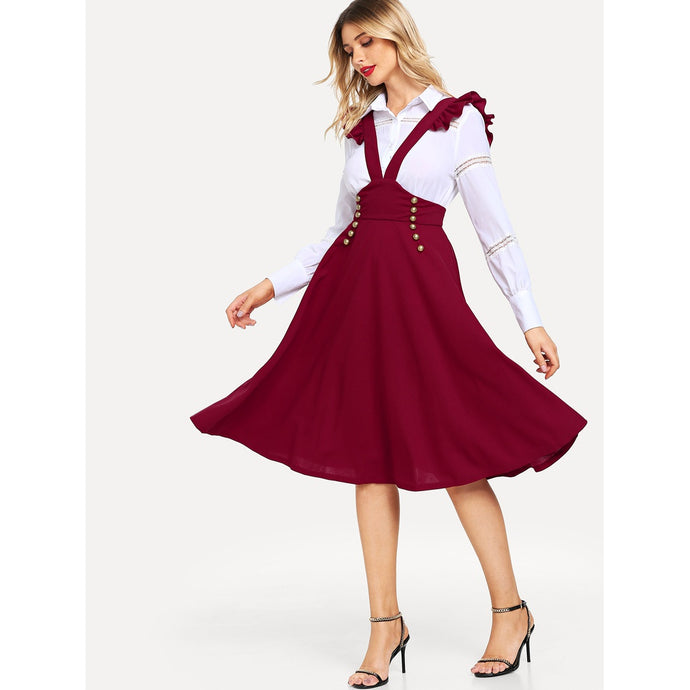 The Pinafore