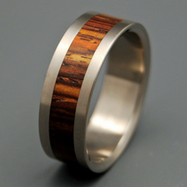 Cocobolo Wood