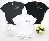 Be... Positive shirts - Hot Mess Mom Designs
