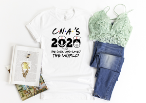CNAs 2020 - Hot Mess Mom Designs