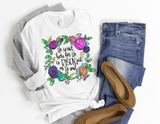 He Is Risen - Hot Mess Mom Designs