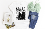 Scary Movie Squad Shirt - funny shirts for women at Hot Mess Mom Designs