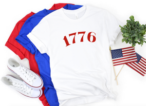 1776 - Hot Mess Mom Designs