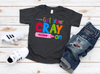 First Grade Get Your Cray On - Hot Mess Mom Designs