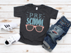 Preschool Shirt - Hot Mess Mom Designs