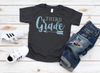 Third Grade Shirt - Hot Mess Mom Designs