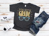 Fourth Grade Shirt - Hot Mess Mom Designs