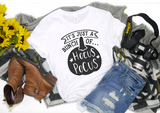 Its Just a Bunch of Halloween Magic Shirt - Hot Mess Mom Designs