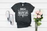 Throw Kindness Around like Confetti - Hot Mess Mom Designs