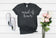 Custom Bridal Party T-Shirts