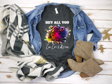 Hey All You Cool Cats and Kittens Shirt - funny shirts for women at Hot Mess Mom Designs