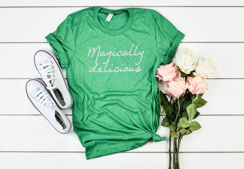 Magically Delicious Unisex Shirt