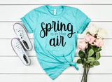 Spring Is In The Air - Hot Mess Mom Designs