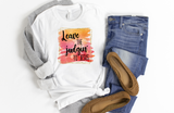 Leave the Judging to Jesus - Hot Mess Mom Designs