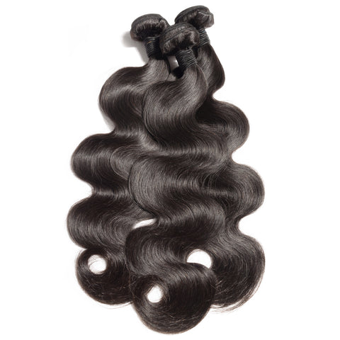 My Brilliance Hair Bundles Brazilian Wavy