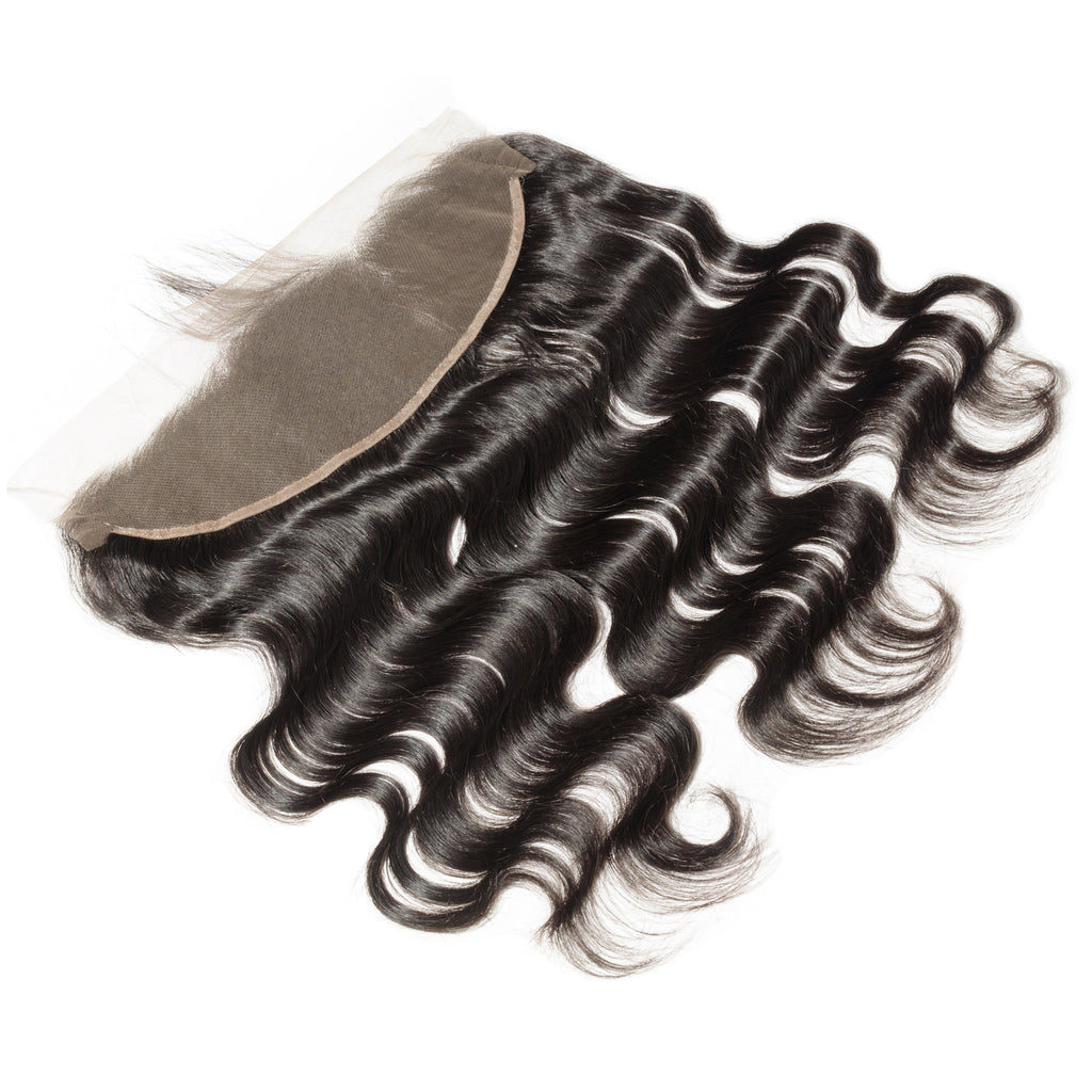 BRILLIANCE Indian CURLY Closure