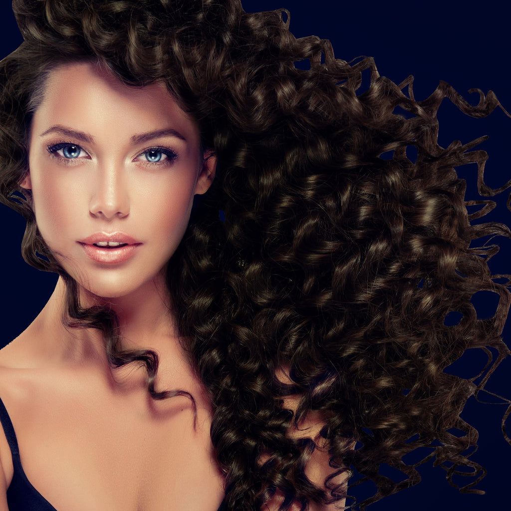 BRILLIANCE Indian CURLY