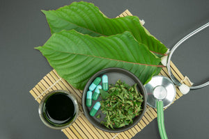 Are You Getting The Right Kratom Dosage?