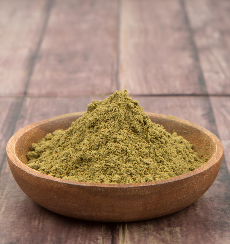 Yellow Vietnam Kratom - A Comprehensive Guide