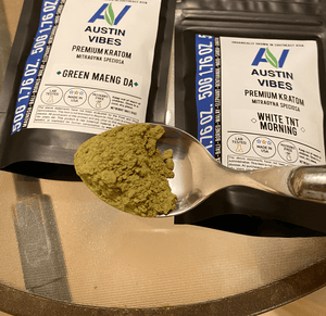How To Toss And Wash Kratom - The Most Popular Way To Take Kratom