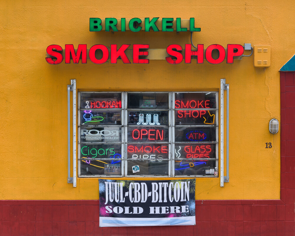 florida smoke shop