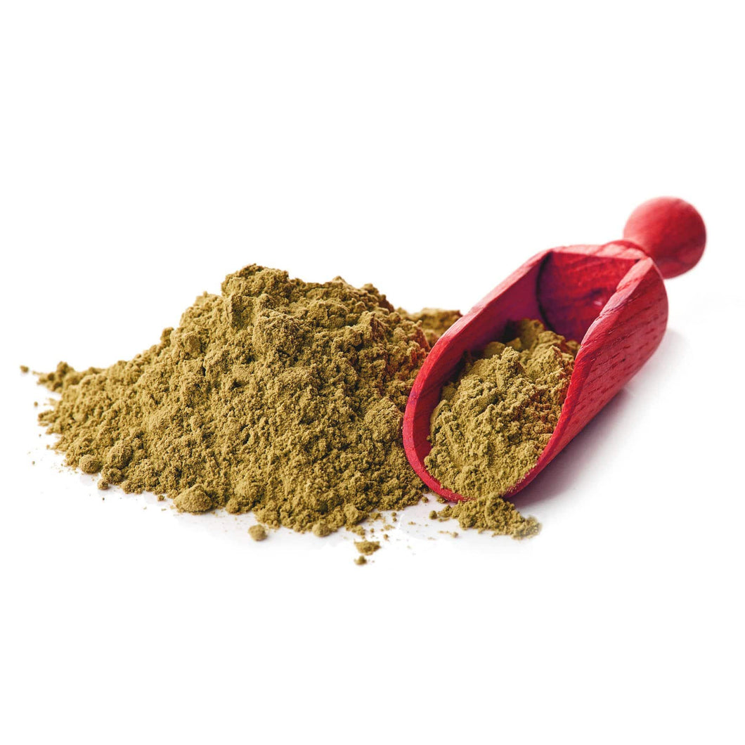 Austin Vibes 250g (8.82oz) Red Bali Kratom Powder