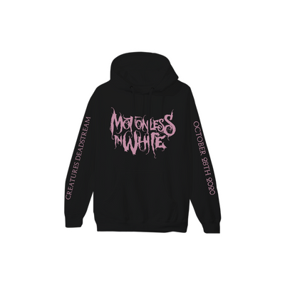 Creatures Deadstream Hoodie