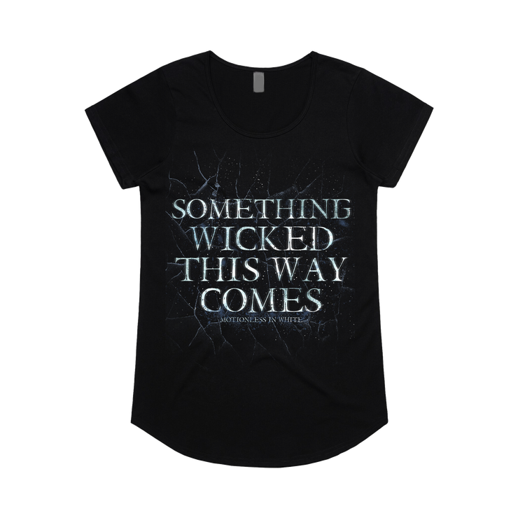 Something Wicked Women's Tee