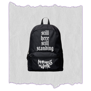 STILL HERE BACKPACK