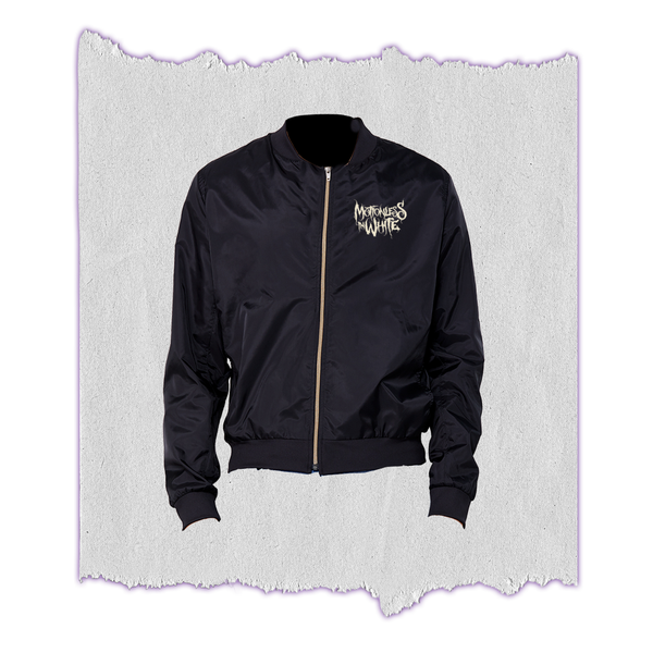 UNTOUCHABLE LIGHTWEIGHT BOMBER