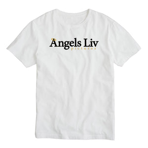 Angels Liv Pictures/Chasing Titles Broken Hearts Coming Soon - T-Shirt