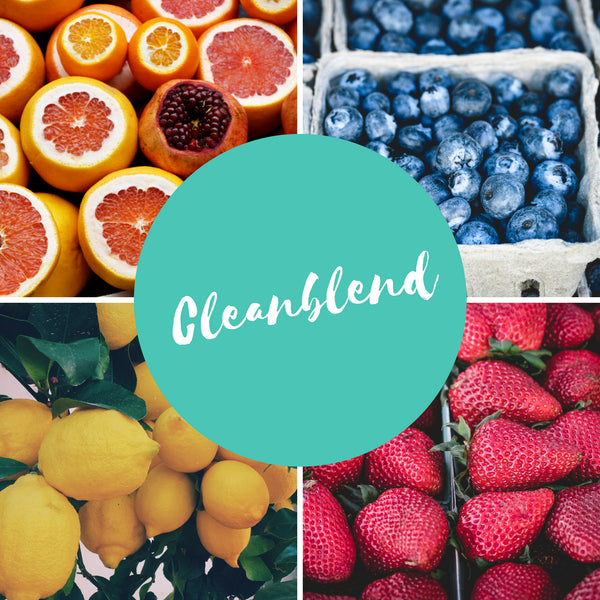 TOP 5 REASONS BLENDING IS BETTER THAN JUICING