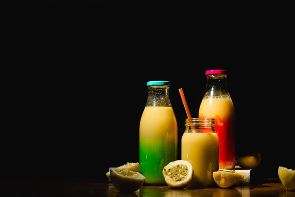 Blending vs. Juicing: Which Is Better in Terms of Health?
