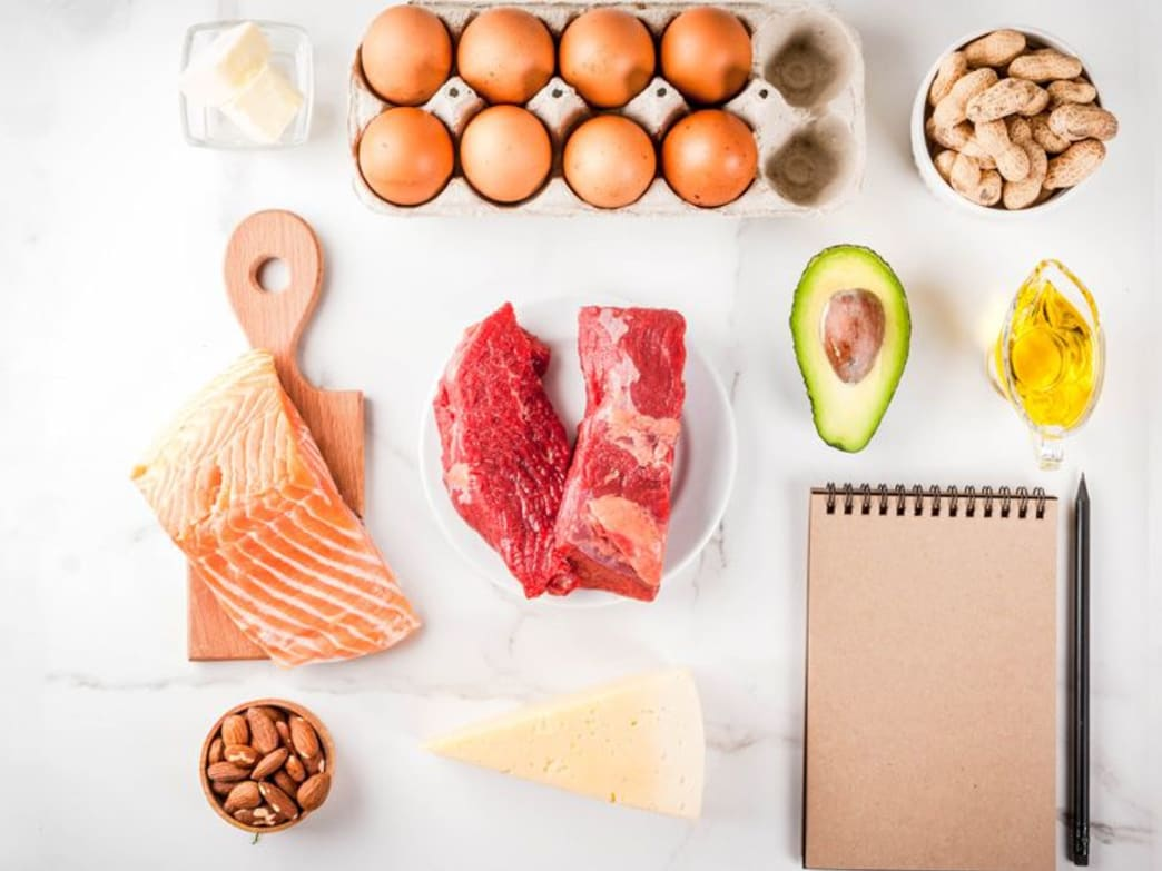 Considering The Ketogenic Diet