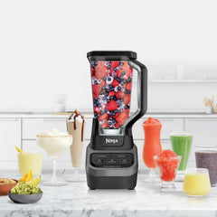 Invest in a High-quality Blender
