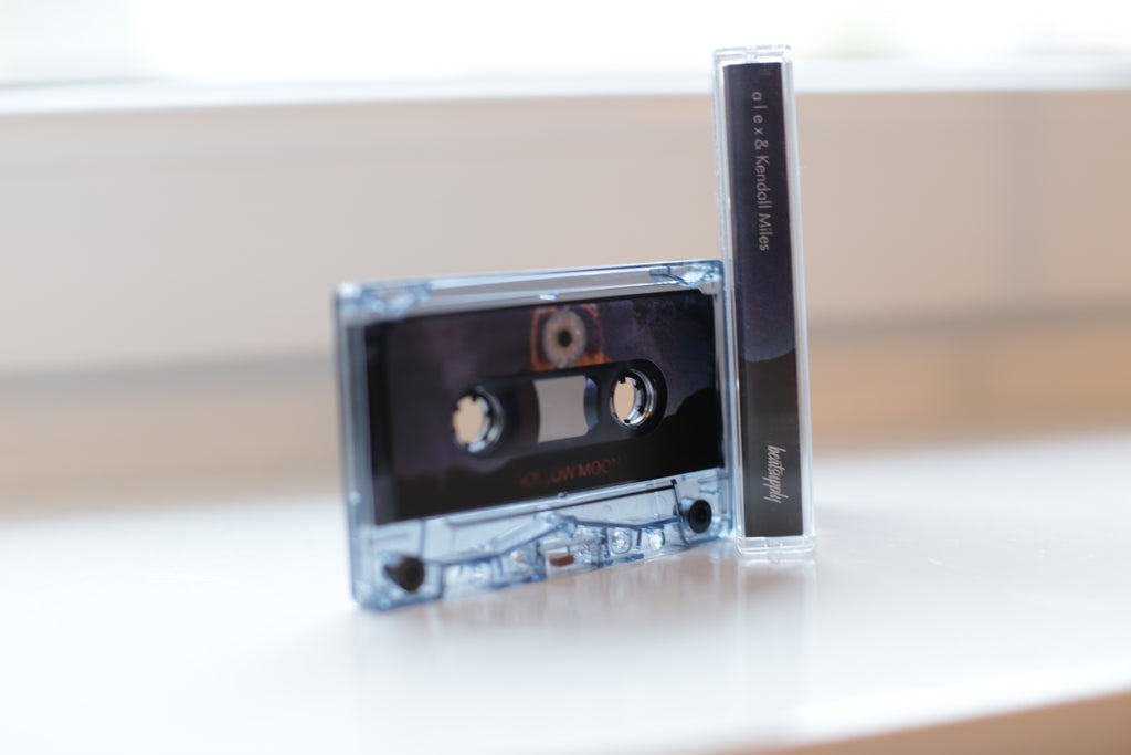 Hollow Moon Cassette