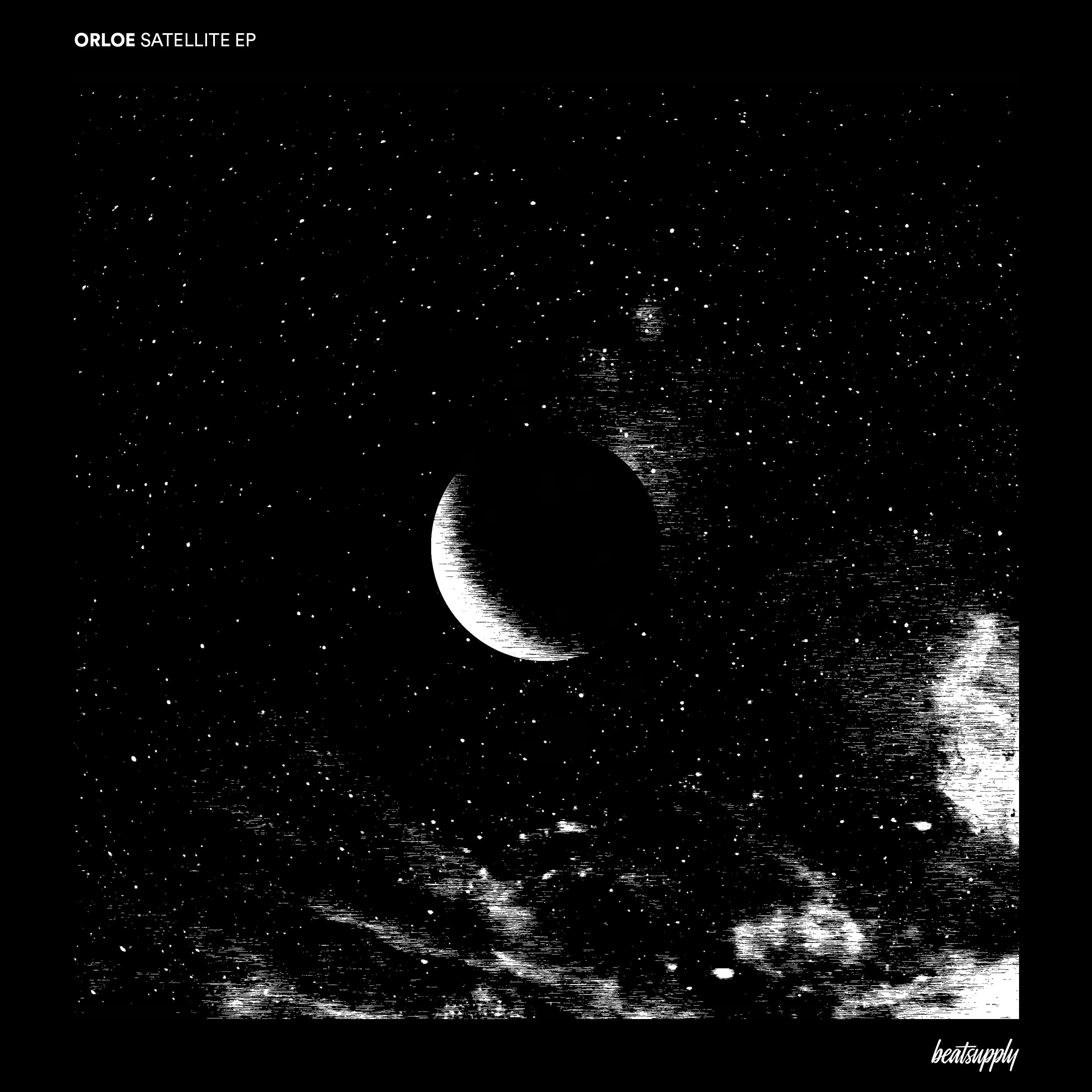 Orloe - Satellite EP