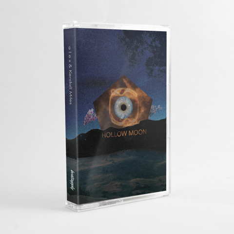 A L E X & Kendall Miles - Hollow Moon (Limited Edition Cassette)