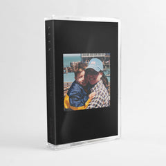 A L E X - Growing Up, Vol. 1 & 2 Double Pack Limited Edition Cassettes