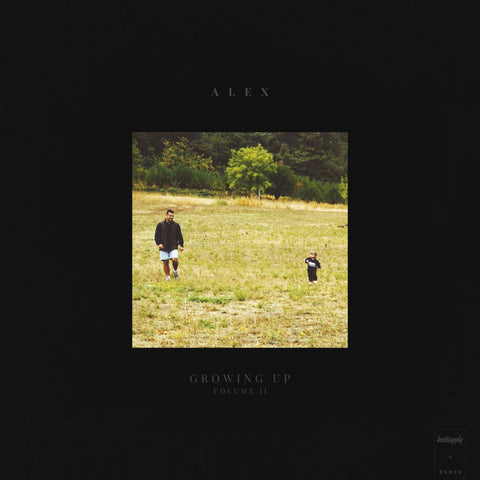 A L E X - Growing Up, Vol 2