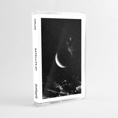 Orloe - Satellite EP (Limited Edition Cassette)