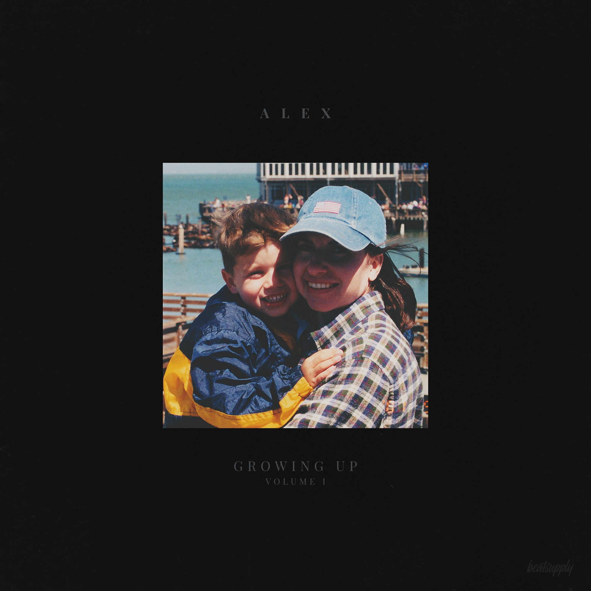 A L E X - Growing Up, Vol. 1