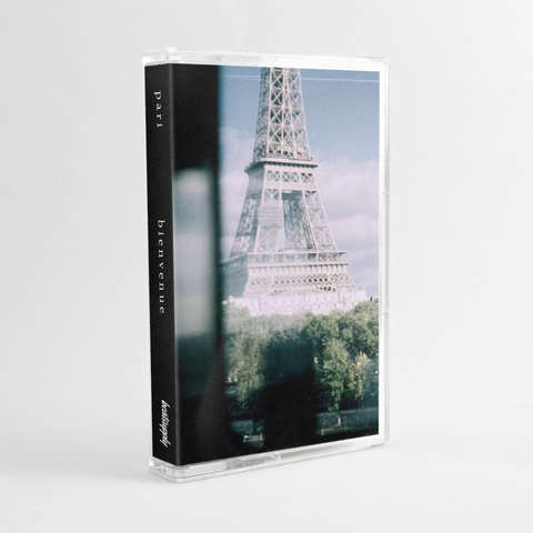 Pari - Bienvenue (Limited Edition Cassette)