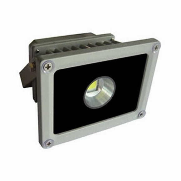 10W LED Marine Flood Light 50 Degree 24V DC - Watt-a-Light