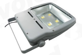 240W LED Marine Flood Light 100 Degree 100-277V AC