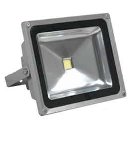 50W LED Flood Light 110/240VAC - Watt-a-Light