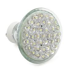 1.5 Watts 12V DC LED MR16: Soft Daylight Light bulb - Watt-a-Light