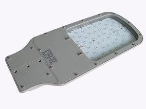 50W 24V DC LED Street light 130 Degree Beam - Watt-a-Light