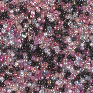 11-MIX-32 - 11/0 Miyuki Seed Bead Mix, Elegant Evening | 125 Grams