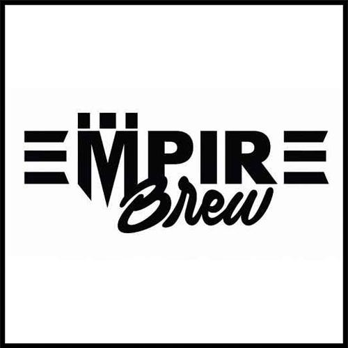 Empire Brew: 60ml Shortfill